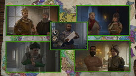Image for The official Crusader Kings 3 house motto awards