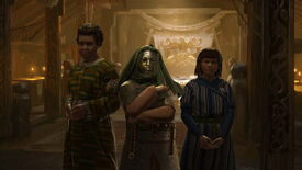 Image for I test the reigns down in Africa: A Crusader Kings 3 diary