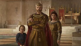 Image for Lock up your courtiers: Crusader Kings 3 is out now
