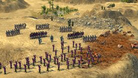 Image for Royal Crumble: Stronghold: Crusader 2 Trailer