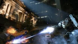Image for Conveniently, There's A Crysis 2 Walkthrough