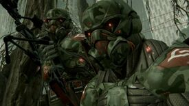 Image for Hue & Cry: Crytek Talk Crysis 3 Multiplayer