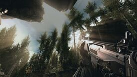 Image for CryEngine Free, Non-Commercially At Least