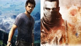 Image for Spec Ops, FC3 Writers On Art, Treating Players Intelligently