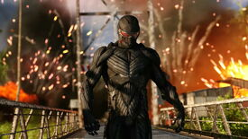 Image for Crysis Remastered is out today, so you can indeed run it, probably