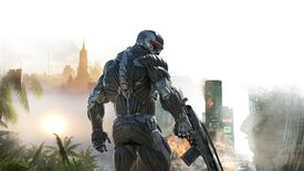 Image for Crysis Remastered Trilogy launches this October