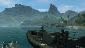 Image for An Hour With: Crysis
