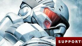 Image for Campaign For A Better Memory Of Crysis 1