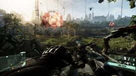 Image for Here's Another Episode Of Crysis 3's Not-Quite-A-Movie