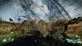 Image for Bowsplosion: Crysis 3's Campaign Goes Very, Very Loud