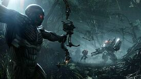 Image for Maximum Graphics: Crysis 3 To Support DX11