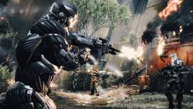 Image for Maximum Misdirection: Here's Crysis 3, But In Reverse