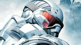 Image for WIN: Crysis And Soundtrack