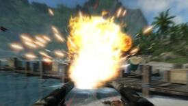 Image for Crysis: Grand Theft Boato