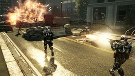 Image for Crysis 2 Retaliation Map Pack Available