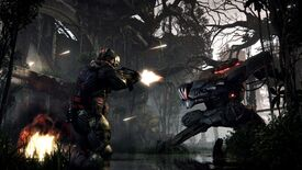 Image for For Fun And Prophet: Crysis 3 Open Beta Next Week