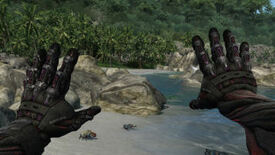 Image for Crysis Release Moves Forward