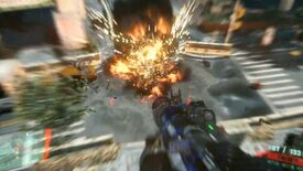 Image for Spotlight On Biscuit- Crysis 2 Impressions