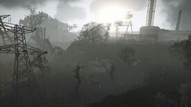 Image for Crysis, Meet STALKER: CryZone - Sector 23