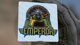 Image for You can now buy Warhammer 40k stickers for your Counter-Strike guns