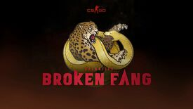Image for CS:GO's new Operation Broken Fang has arrived