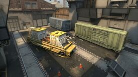 Image for Counter-Strike Global Offensive Boards The Update Train
