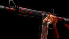 Image for Do Not Pass CS:GO: Weapon Skin Removed After DMCA