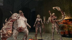 Image for Grrgkk! Counter-Strike Nexon: Zombies Big Update Out