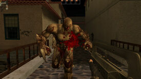 Image for Counter-Strike Nexon: Zombies Shambles Into Open Beta