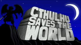 Image for Wot I Think: Cthulhu Saves The World