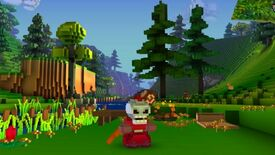 Image for Some Time With: Cube World (Alpha)