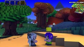 Image for Mojang Hire Cube World Developer