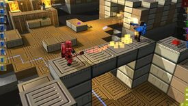 Image for Oh So Square: Cubemen 2