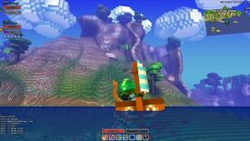 Image for Cube World Released And, Er, Unbuyable