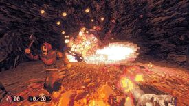 Image for 3D Realms announce explosive retro shooter Cultic and its demo