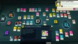 Image for The Joy of ignorance in Cultist Simulator