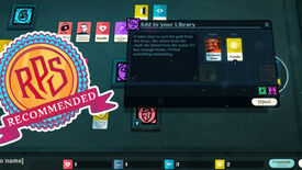 Image for Wot I Think: Cultist Simulator