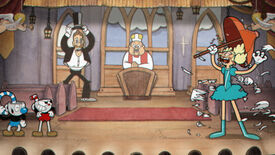 Image for Cuphead devs entirely rebuilt the game after E3 2015