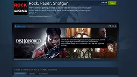 Image for Steam curators will soon be able to embed videos