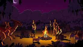 Image for Curious Expedition 2's wild adventures are out now in early access