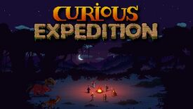 Image for Wot I Think: The Curious Expedition