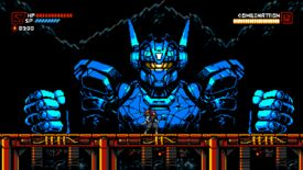 Image for Shovel Knight studio Yacht Club to publish Cyber Shadow