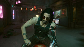 Image for Let's be honest, we all know who should have actually played Johnny in Cyberpunk 2077