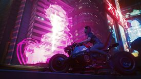 Image for You can watch Cyberpunk 2077 on Twitch now