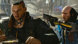 Image for Don't get your hopes up for Cyberpunk 2077 in 2019