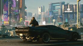 Image for Let's chat about: The Cyberpunk 2077 demo