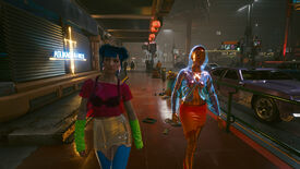 Image for Cyberpunk 2077 fixes save corruption issue
