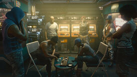 Image for No, Cyberpunk 2077 hasn't confirmed microtransactions in multiplayer