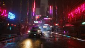 Image for Cyberpunk 2077 details ray-tracing PC system requirements