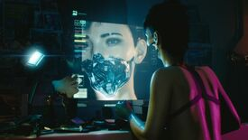 Image for A chat with CD Projekt Red about the romances, flying cars and hacking of Cyberpunk 2077